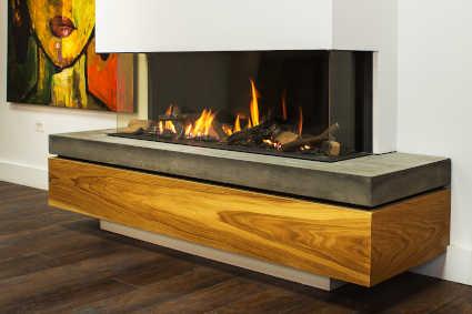 Wood Gas Fireplaces Bbqs Firepits Bellevue Fireplace Shop