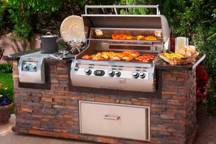 Barbecues (BBQs) Grills