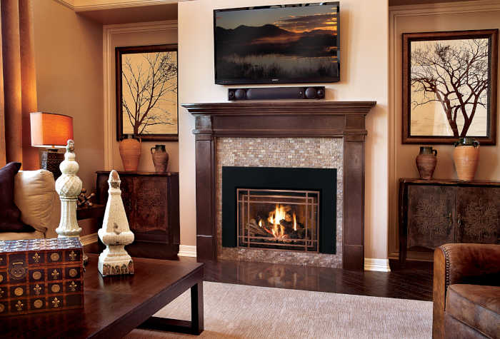Gas Fireplaces Bellevue WA