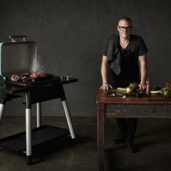 Everdure Grill Heston Blumenthal