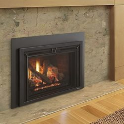Heat & Glo Fireplace Inserts Escape I30 Iron Age