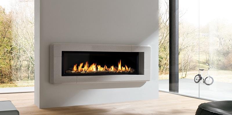 Gas Fireplaces Bellevue Fireplace
