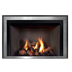 Mendota Fireplace Inserts FV44i Decor