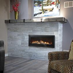 Mendota Gas Fireplaces ML39 Decor Grace Traditions