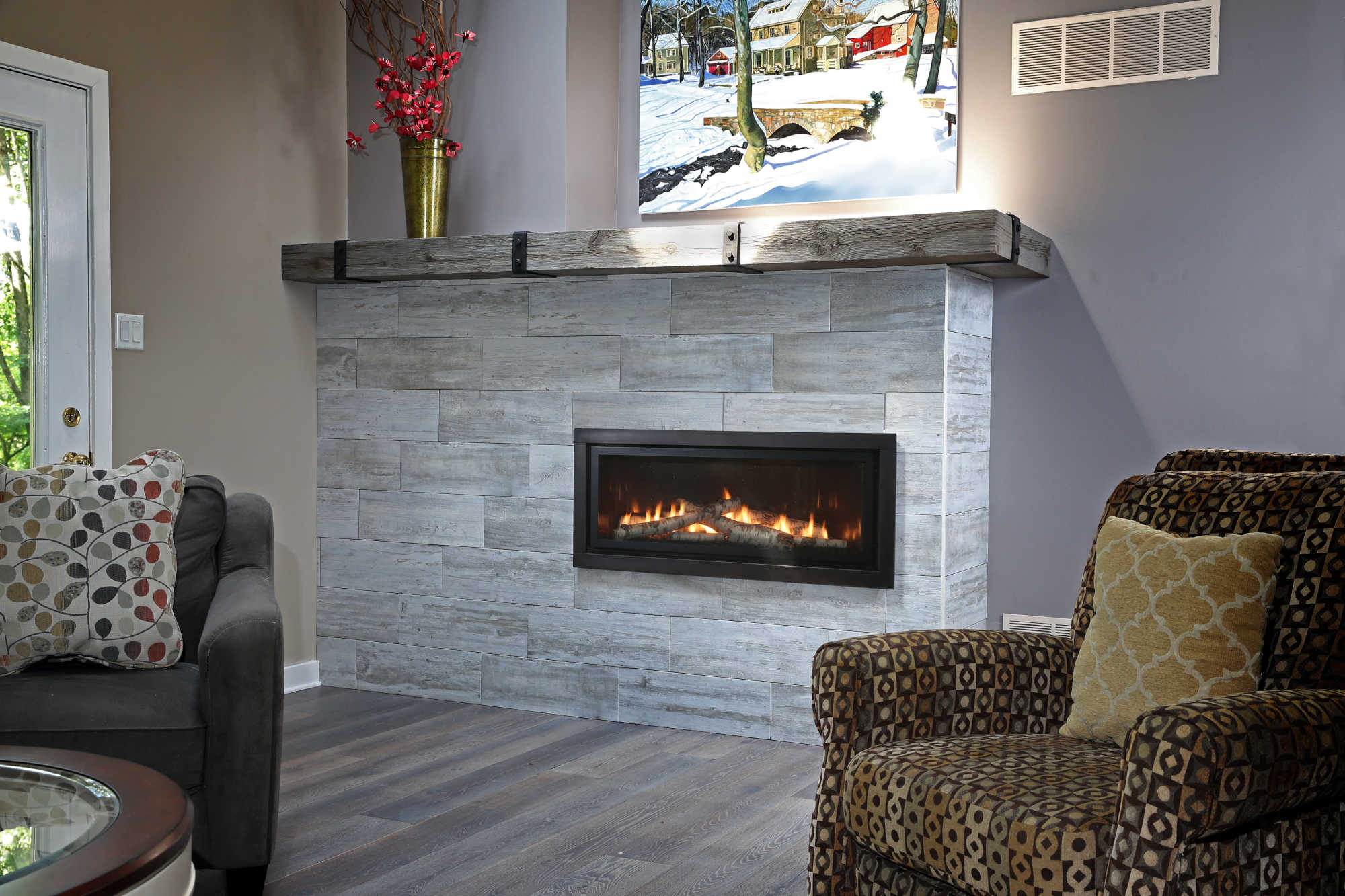 Gas Fireplaces Bellevue Fireplace Shop