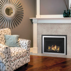 Regency Fireplace Inserts HRI3E-B