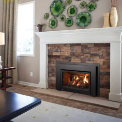 Regency Fireplace Inserts U31-1