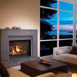 Regency Gas Fireplaces B36XTCE-2