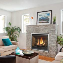 Regency Gas Fireplaces B36XTE-2