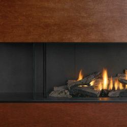 Regency Gas Fireplaces CB40E-E