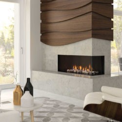 Regency Gas Fireplaces CC40RE-B