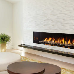 Regency Gas Fireplaces CV72E-B