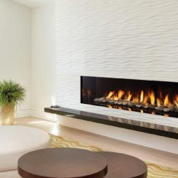 Regency Gas Fireplaces CV72E-B