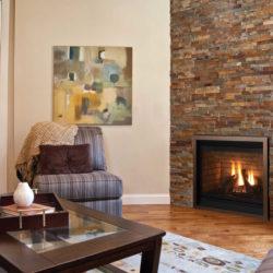 Regency Gas Fireplaces P33-3