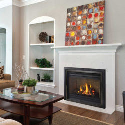 Regency Gas Fireplaces P36-2