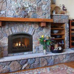 Regency Gas Fireplaces P90-1