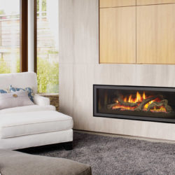 Regency Gas Fireplaces U1500E-2