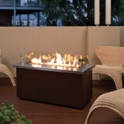 Regency Outdoor Gas Firetable PTO30CFT-2