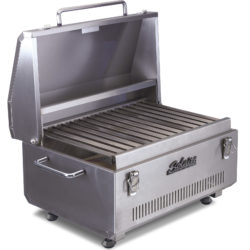 Solaire Grills Anywhere