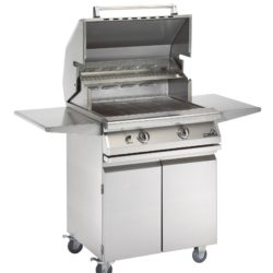 Solaire Grills S27 Cart