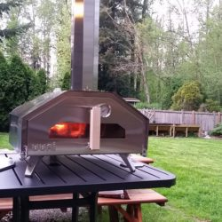 Uuni Outdoor Pizza Oven