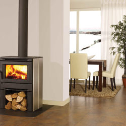 Wood Fireplaces CS1200-1