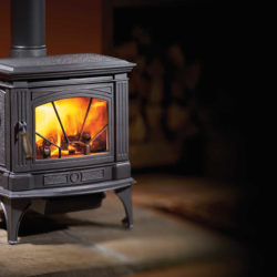 Wood Fireplaces H200-1
