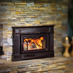 Wood Fireplaces HI400-5